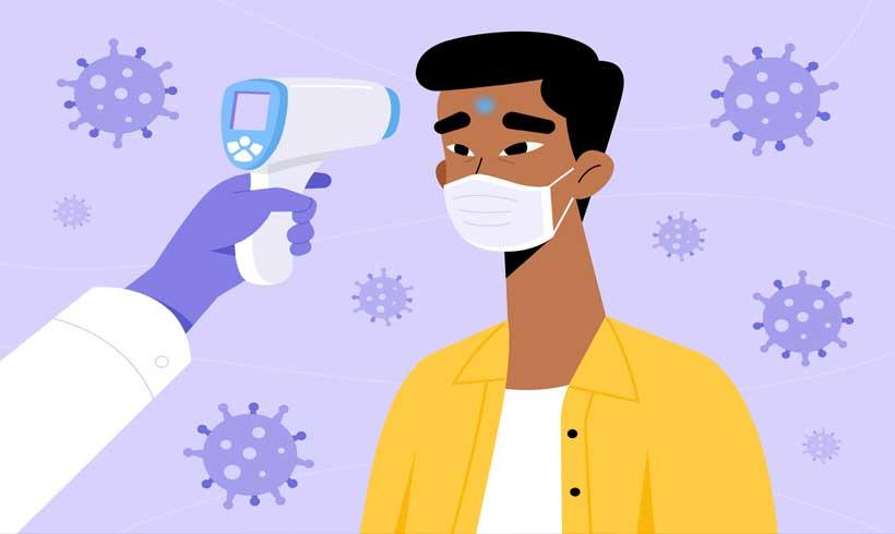 پروتکل بهداشتی وست روم در دوران کرونا